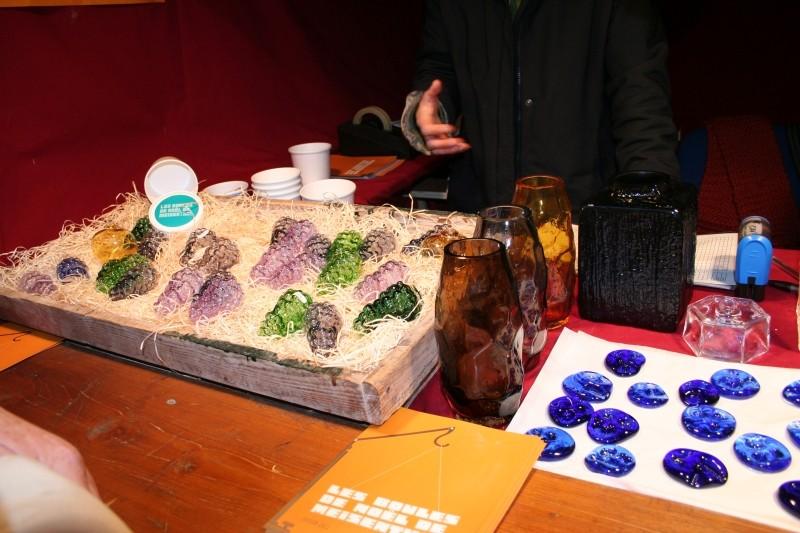 Gâteaux d'Alsace et la région pour Noël Ottmar17