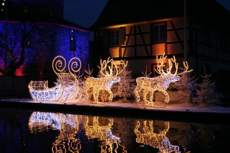 Gâteaux d'Alsace et la région pour Noël Ottmar18