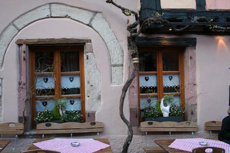 Pâques en Alsace à Riquewihr Paques13