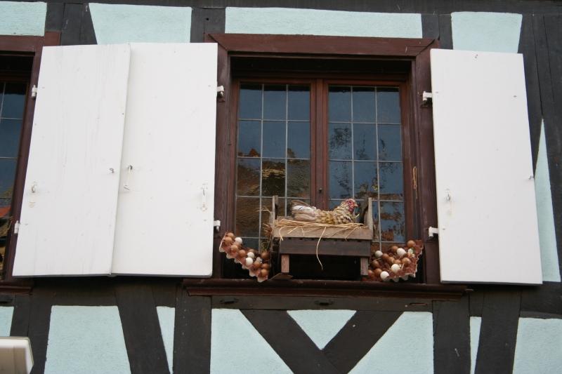 Pâques en Alsace à Riquewihr Paques14