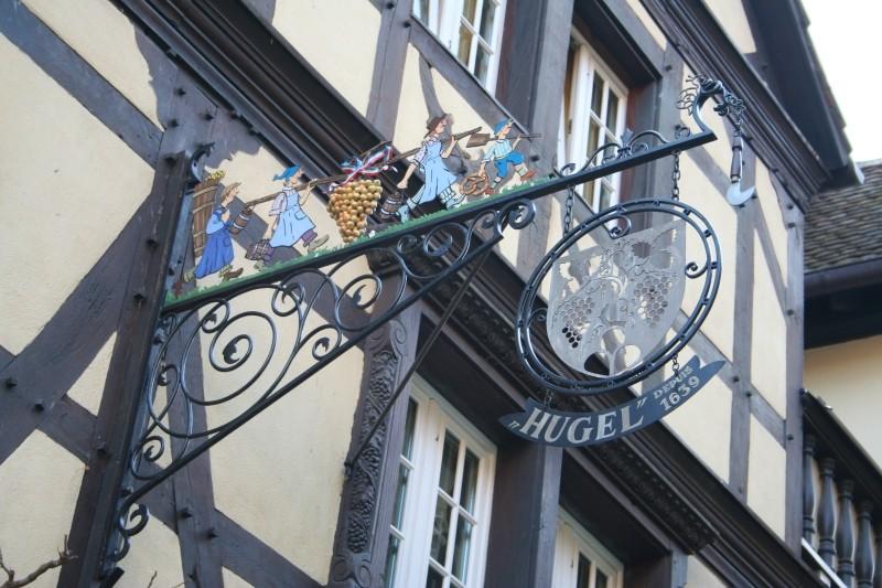 Pâques en Alsace à Riquewihr Paques16