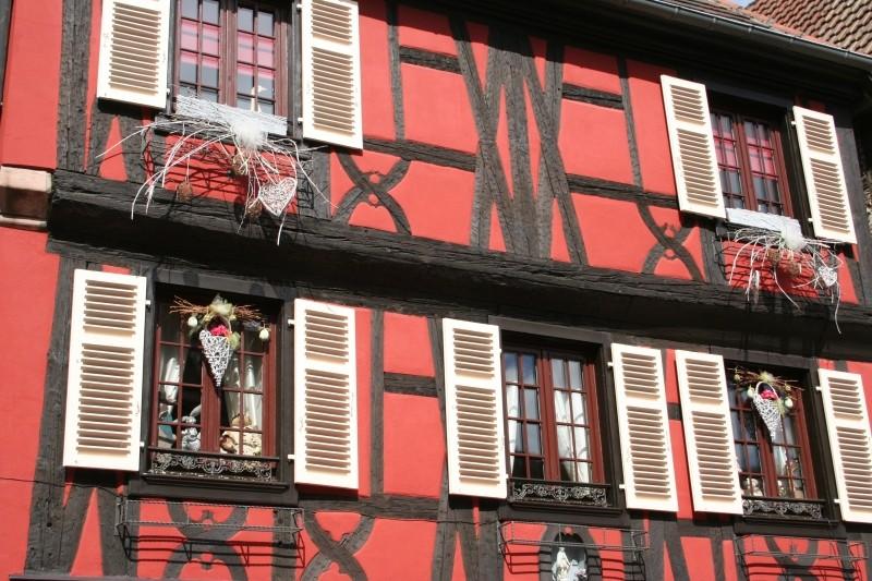 Pâques en Alsace à Riquewihr Paques21