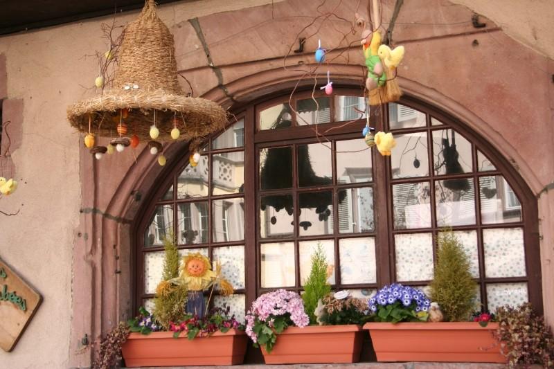Pâques en Alsace à Riquewihr Paques25