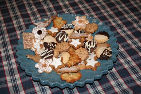 Gâteaux d'Alsace et la région pour Noël Ptgate10