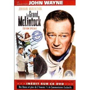 Le Grand McLintock (McLintock !) d'Andrew V. McLaglen (1963)  51cgf310