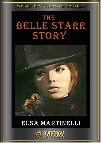The Belle Starr Story (Il Mio Corpo per un poker) –1968- Piero CRISTOFANI 51orkv10