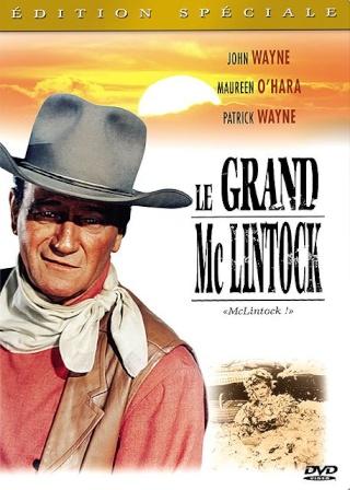 Le Grand McLintock (McLintock !) d'Andrew V. McLaglen (1963)  87682811