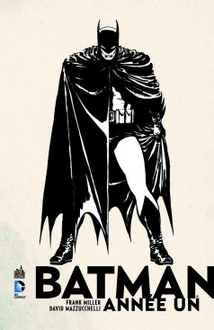 Batman Year One - Batman Année Un - Lauren Montgommery/Sam Liu - 2012 97823610