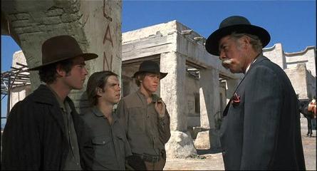 Du sang dans la poussière - The Spikes gang- 1974- Richard Fleischer Protec10