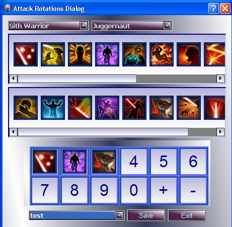 GBot Swtor Edition v1.3.0 Beta Attack10