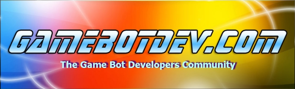 The Game Bot Developers Community