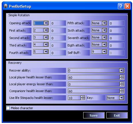 GBot Swtor Edition v1.3.0 Beta Gbotse10