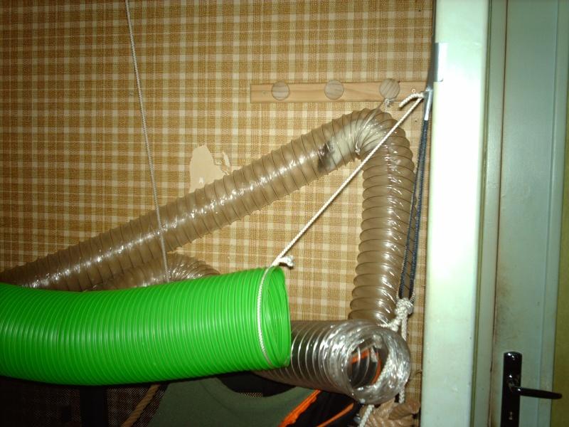 Enclos en nylon reconverti en aire de jeu ( photos ) - Page 5 Imag1010