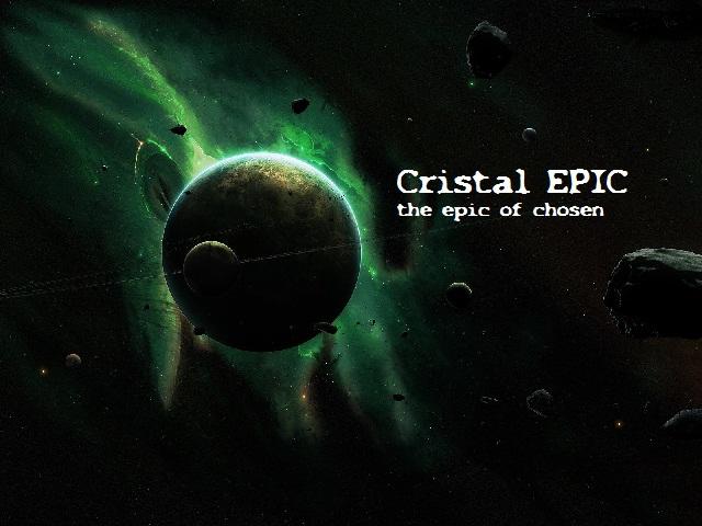 Cristal epic Chaos-10