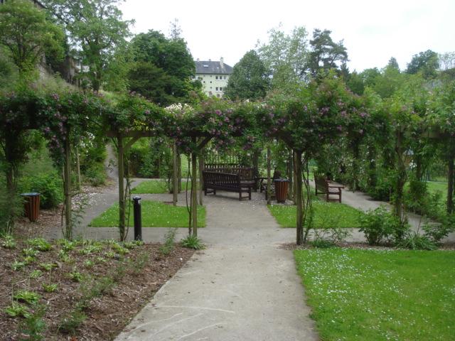 Jardin merveilleux A110