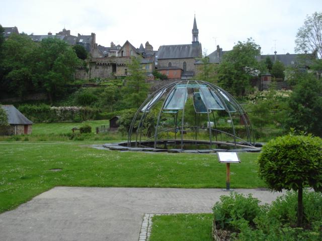 Jardin merveilleux A210