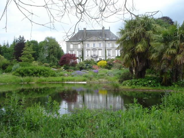 Jardin merveilleux B210