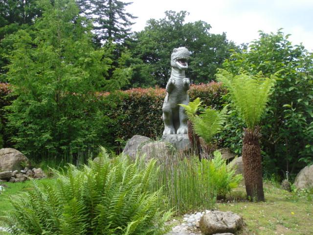 Jardin merveilleux B310