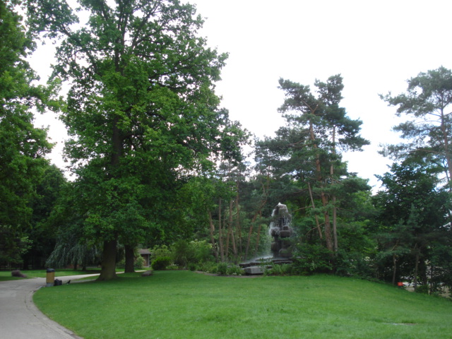 Jardin merveilleux D210