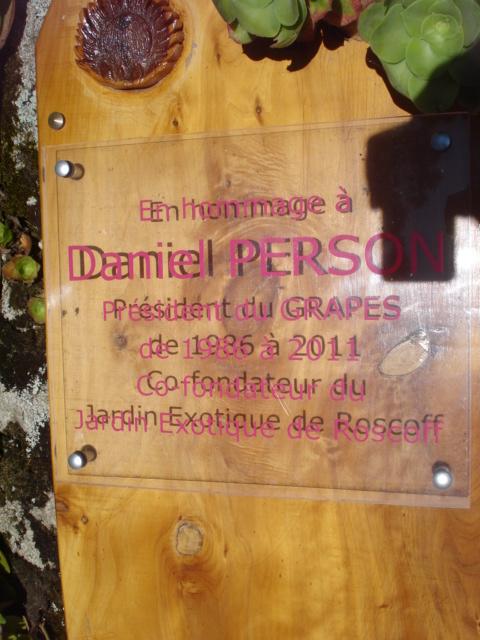 Jardin merveilleux Daniel10