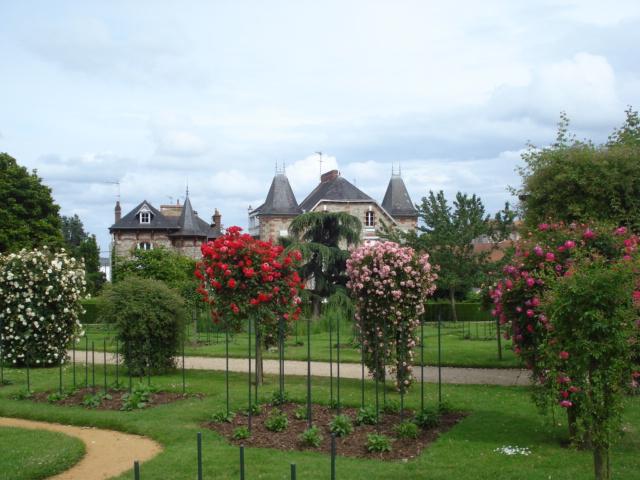 Jardin merveilleux E310