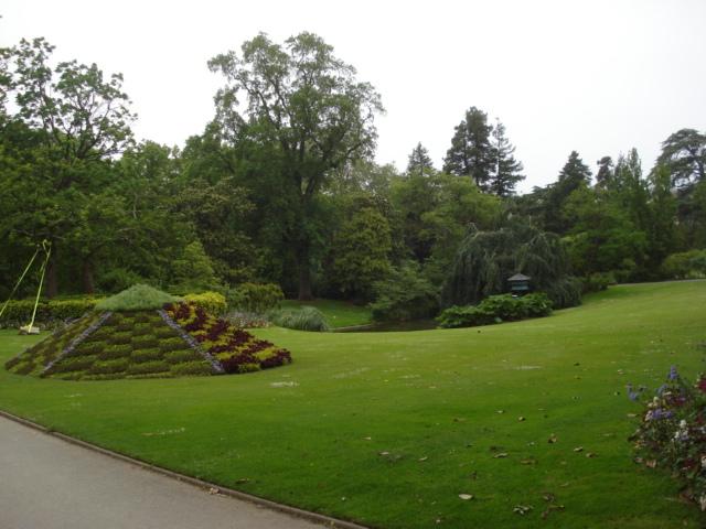 Jardin merveilleux Vuec10