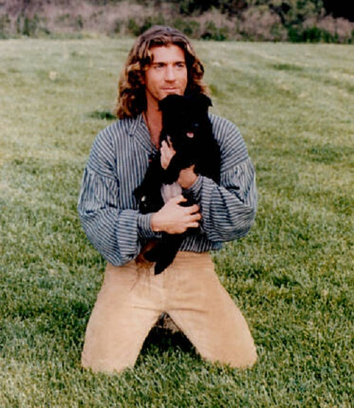 Joe et ses chiens Cane10