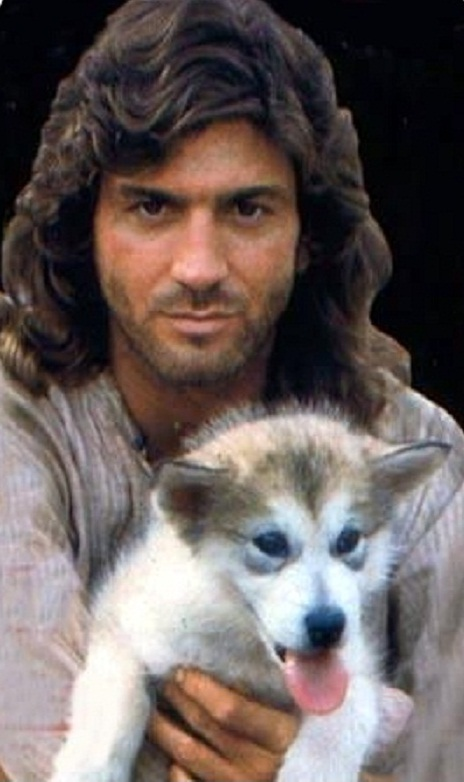 Joe et ses chiens Joe211