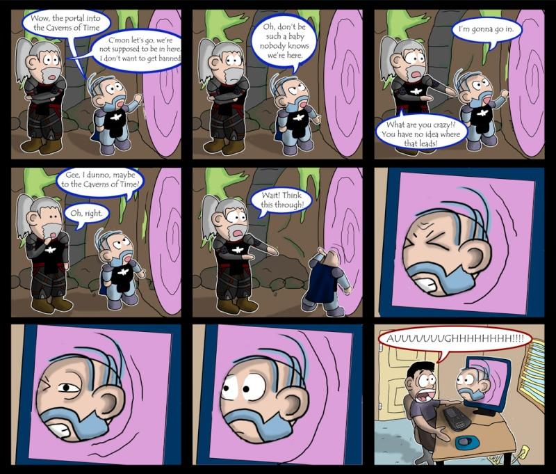 """""""Juste pour rire!"""" - Page 2 4210"""