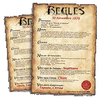 Règlement général Ragles11