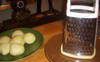 Pommes de terre sautées 315
