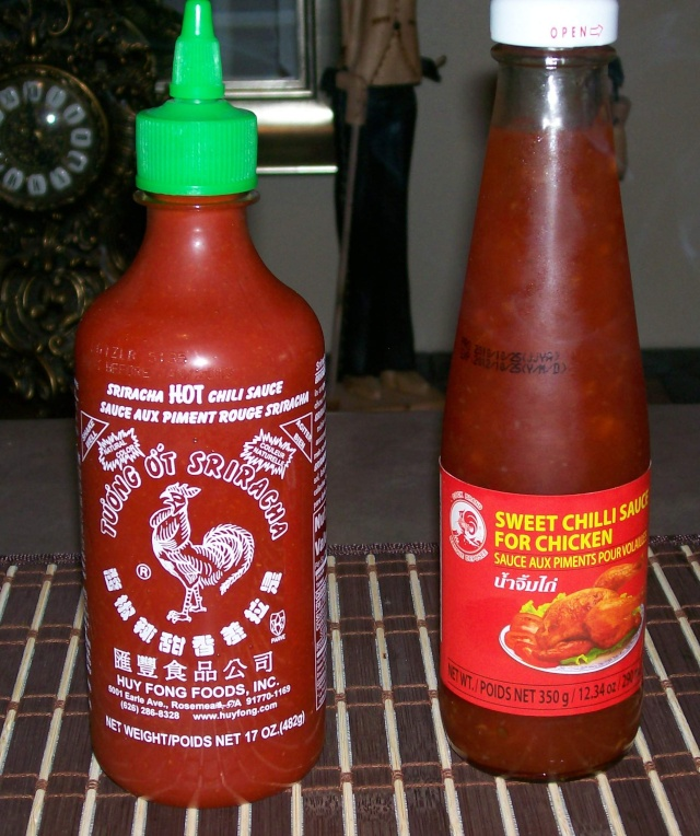 Crevettes Bang Bang Sauce10