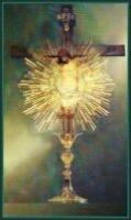 SONDAGE No 3 : Comment recevez-vous la Communion au Corps du Christ ? 1-4610
