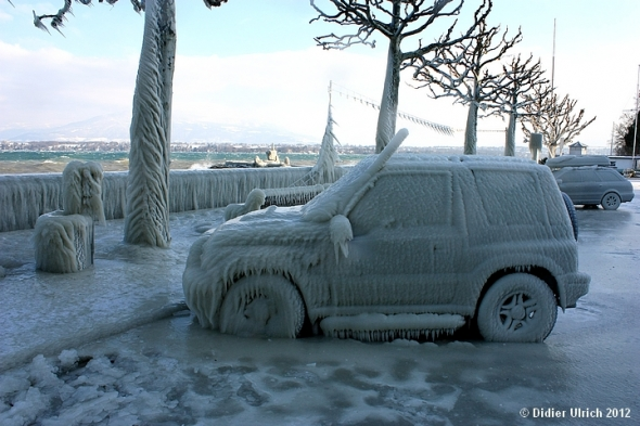 La neige et le froid glacial ont fait 540 morts en Europe ! 12045410