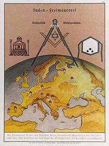 Albert Pike, la Franc-Maçonnerie  et la promotion de l'idéologie luciférienne !  220px-12