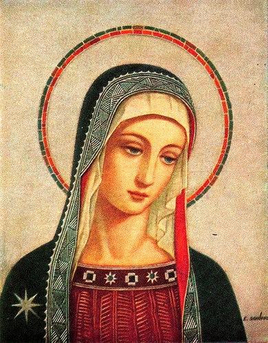 CONCOURS ! Envoyez-moi une image représentant la Divine Immaculée Conception de Marie ! - Page 4 22364610
