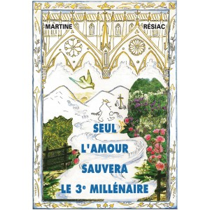 L'Amour sauvera le 3 eme millénaire - Sur le Grand Roi 4111-410