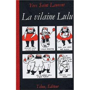 Yves Saint Laurent était-il un sataniste ? Un BD écrite par lui le laisse penser ! - Page 2 51ebrm10