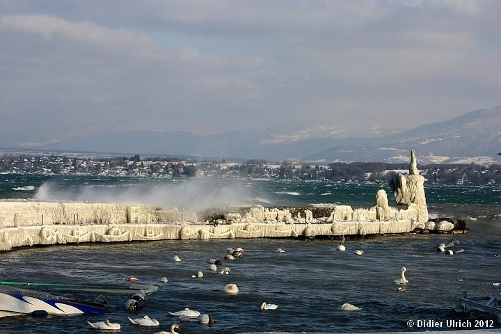 La neige et le froid glacial ont fait 540 morts en Europe ! Bise2010