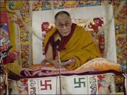 Le Dalaï Lama et le Bouddhisme tibétain : aux sources de l'occultisme ! Dalai-11