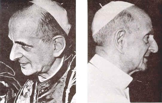 À propos de Paul VI - Serait-il toujours en vie ? Decept10