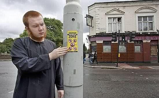 La charia est imposée de force dans certains quartiers de Londres ! E0kgao10