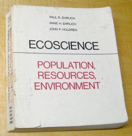 Le Plan Global des Mondialistes babelistes est d'épuiser la population mondiale Ecosci10
