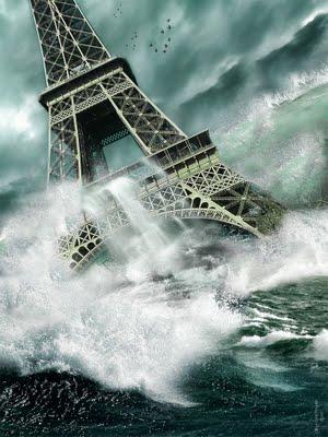New York et ses envirions étaient complètement submergés! Eiffel10