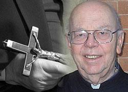 """""""Exorcisme et discernement"""", une conférence de Dom Gabriel Amorth, exorciste du Vatican! Gabrie10"""