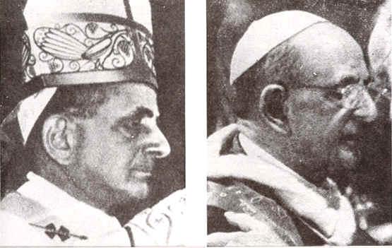 À propos de Paul VI - Serait-il toujours en vie ? Impost11