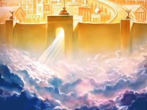 Image de la Jérusalem Céleste... Nouvel10