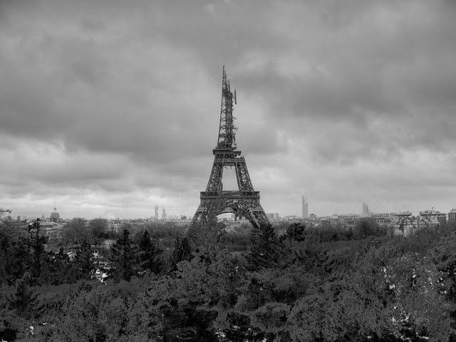 New York et ses envirions étaient complètement submergés! Paris_10