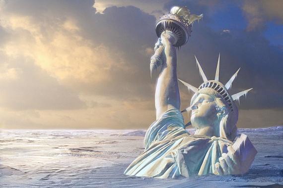 New York et ses envirions étaient complètement submergés! Post-a10