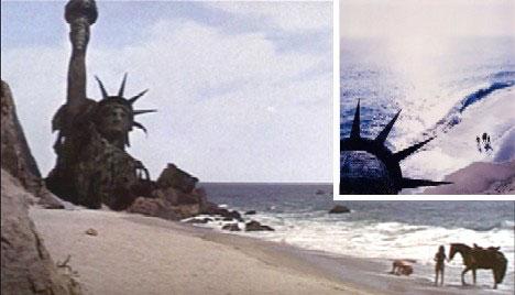 New York et ses envirions étaient complètement submergés! Postap10